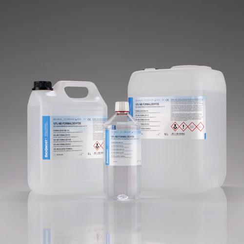 10% NB Formaldehyde