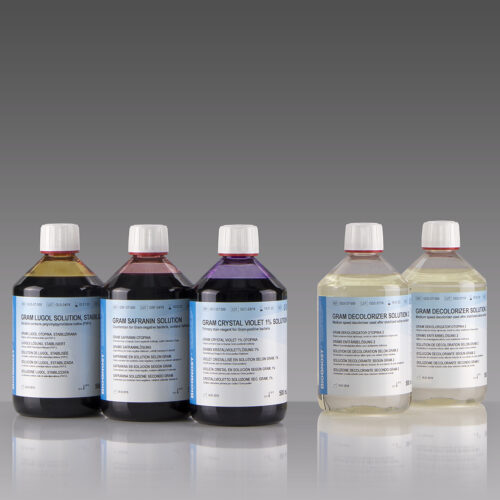 BioGram 4 kit - 500mL