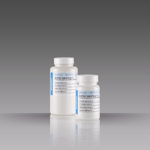 Buffer tablets pH 7,2