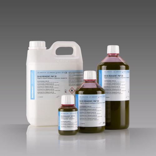 EA 65 reagent, Pap 3D