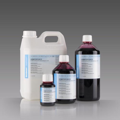 Hematoxylin G3