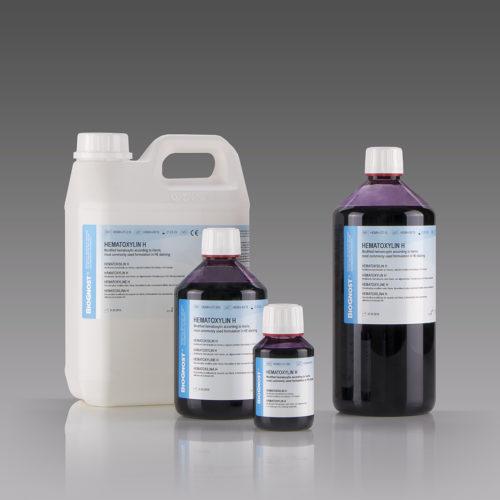Hematoxylin H