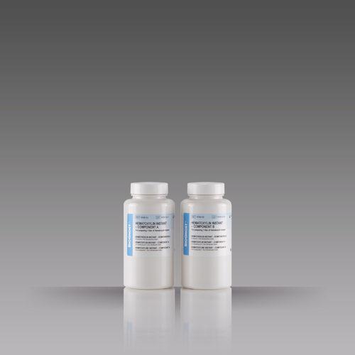 Hematoxylin Instant kit - HEMI-K-1L