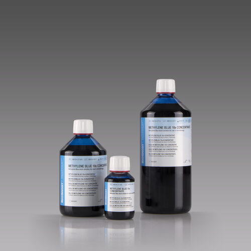 Methylene Blue 10x concentrated