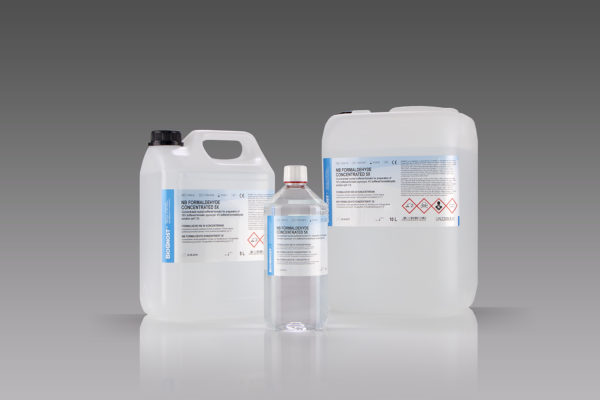 NB formaldehyde concentrated 5x