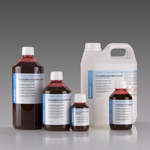 TB Auramine-Rhodamine reagent