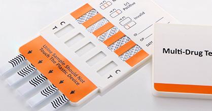 Rapid Diagnostics Tests