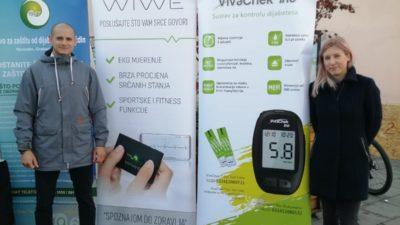 World Diabetes Day commemoration held in Varaždin