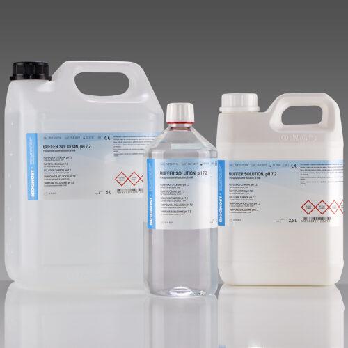 Buffer solution, pH 7,2