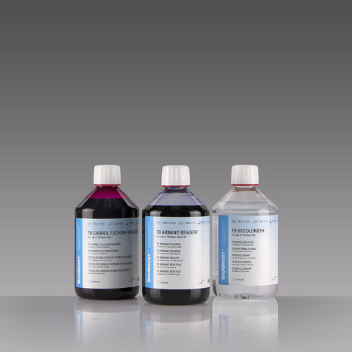 TB-Stain Quick kit - 500mL